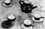 Service à thé, c. 1970.